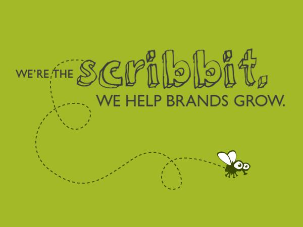 The Scribbit